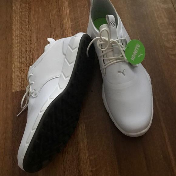 Puma Ignite Spikeless Pro Golf Shoes